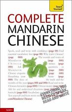 Complete Mandarin Chinese: A Teach Yourself Guide
