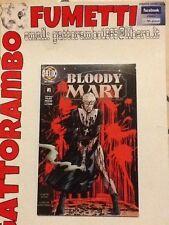 Bloody Mary Garth Ennis  -  Play Press Edicola