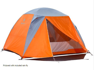 Marmot 27800-9511 Limestone 4-Person Family or Group Camping Tent