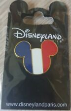 PIN Disneyland Paris MK / Mickey FRANCE
