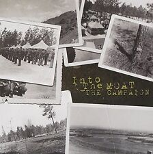 INTO THE MOAT - The Campaign [CD]