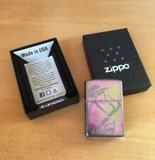 Zippo Made In Usa New