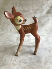 GOEBEL Walt Disney Bambi Fawn Baby Deer Figurine Germany