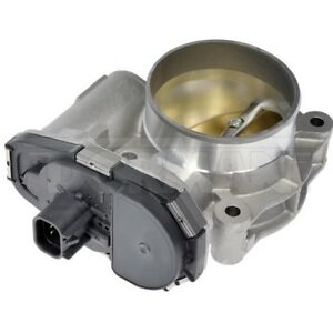 For Buick Chevy GMC Saturn Fuel Injection Throttle Body Dorman 977-351