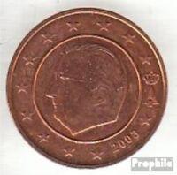 Belgien B 3 2003 Stgl./unzirkuliert 2003 Kursmünze 5 Cent