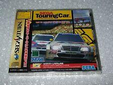 Sega TOURING CAR CHAMPIONSHIP (NUOVO) (Saturn/Sega di importazione giapponese JP)
