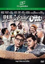Der schräge Otto - Verwirrungen um Topsy - mit Germaine Damar - Filmjuwelen DVD
