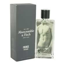 FIERCE * Abercrombie & Fitch 6.7 oz / 200 ml EDC Men Cologne Spray
