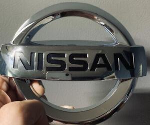 Nissan ALTIMA Front Grille Emblem 2007 2008 2009 2010 2011 2012