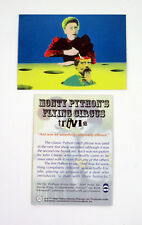 1995 Cornerstone Monty Python's Flying Circus Trivia Card (T2) Nm/Mt