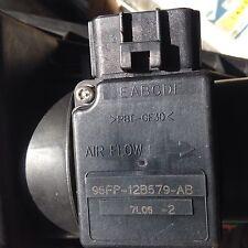 Genuine New Ford Ka Air Filter Housing-1996/2008.  97KB9600-AK