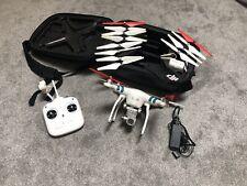 DJI Phantom 3 Standard Quadcopter Camera Drone