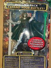 marvel showdown universe Fantastic Four Dr. Doom new rare