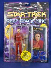 Star Trek Deep Space Nine Card 1993 – Major Kira Neyrs - Playmates - MINMP