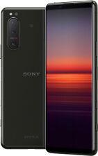 Sony Xperia 5 II 5G 128GB Single Sim Schwarz