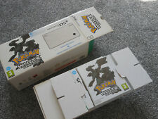 Nintendo POKEMON WHITE DSi console , FAST POST . CONSOLE STILL SEALED