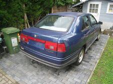 Seat Toledo Baujahr 1995 1.8 Liter 90 PS Erstzulassung 29.09.1995