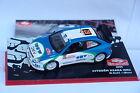 IXO ALTAYA CITROEN XSARA WRC #62 MONTE CARLO 2005 1/43