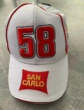 Cappello Sic58 San Carlo