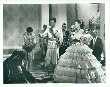 1946 Anna and the King of Siam Printed 1970 Rex Harrison Original Press Photo