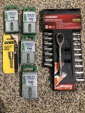 tool set Mix
