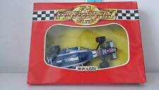VINTAGE POLISTIL 1/32 - WILLIAMS FW 19  F1 PROFESSIONAL