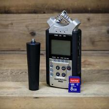 Zoom H4N Handy Recorder Handheld Digital H-4-N Portable H4-N U145266