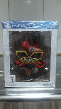 street fighter v collectors edition ps4