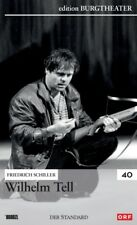 WILHELM TELL (Gert Voss, Josef Bierbichler) Burgtheater Wien NEU+OVP