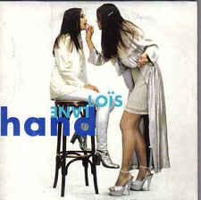 Lois Lane-Hand cd single