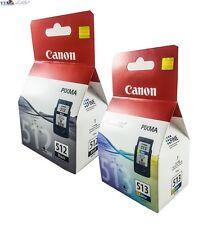 ORIGINAL CANON SET PG512+CL513 DRUCKERPATRONEN PIXMA MP260 MP270 MP280 *NEU&OVP*
