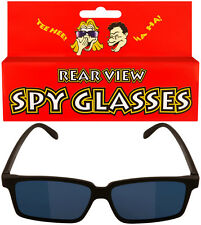 Bulk Wholesale Job Lot 36 Pairs of Rear View Spy Glasses Boys Girls Toys