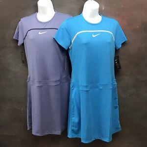 Nike Dry 884938 Women's Short Sleeve Golf Dress