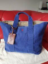 100% Genuine Polo Tote Bag/Shopper