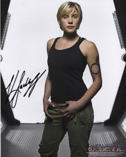 Katee Stackhoff(Starbuck)Battle star Galactica Autograph