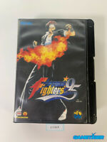 THE KING OF FIGHTERS 95 (No Manual) SNK Neo Geo AES JAPAN Ref:312948