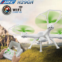 JJRC H29GH 5.8G FPV RC Quadcopter 2.4G 4CH 6-Axis Gyro 2.0MP Wifi Camera Drone