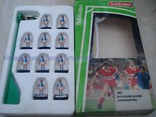 SUBBUTEO BLACKBURN TEAM - SUBBUTEO TEAM 783 - GRASSHOPPERS TEAM - V GOOD ORDER