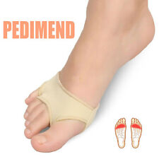 Pedimend™ Ball of Foot Cushions Orthotic Shoe Inserts Metatarsal Gel Foot Pad UK