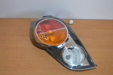 Chevrolet Spark 2011 Bremsleuchte Links Rear Light Left Side RHD