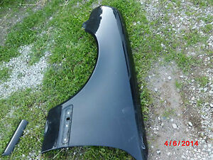 (2000-2002) Mercedes-Benz W210 E320 E240 E430 E55 AMG fender wing ORIGINAL left
