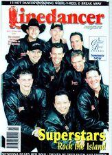 Linedancer Magazine Issue.53 - October 2000