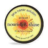 Jane Carter Solution Nourish - Shine Cream, 4 oz