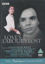 LOVE'S LABOUR'S LOST - Complete BBC Drama. 1985. Jonathan Kent, Maureen Lipman(D