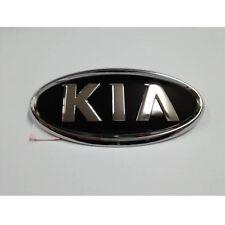 Rear Trunk KIA Logo Emblem #129 For 07 09 Kia Rondo Carens