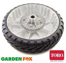 "savers Genuine TORO REAR WHEEL & Gear ASSY 8"" 119-3822 U334"