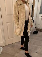 topshop fur coat 8