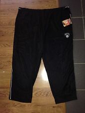 NWT Zipway Brooklyn Nets Mens Athletic Zipaway Pants Size 5XL