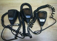 Astatic 636L Cb / Ham Radio Microphone Usa Made Lot of three
