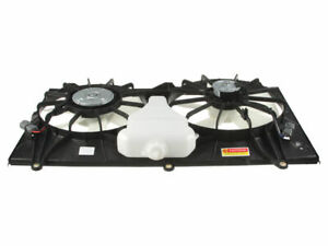 For 2004-2008 Acura TSX Auxiliary Fan Assembly Left TYC 48592RP 2005 2006 2007